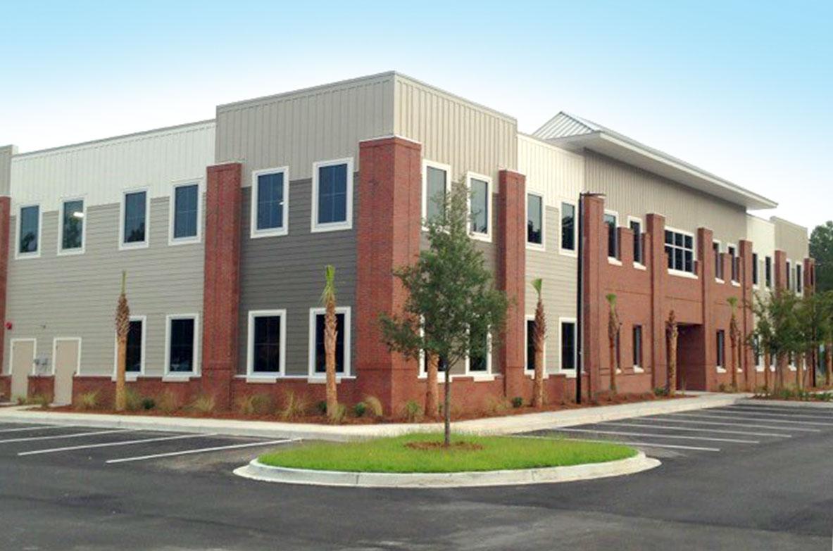 Project-Charleston